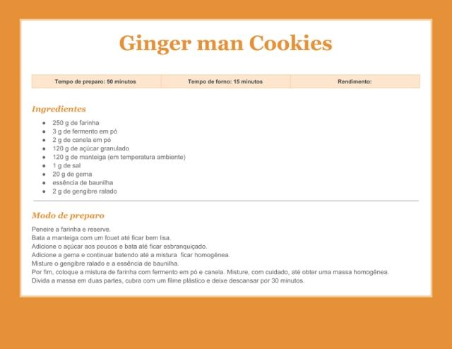 Gingermancookies