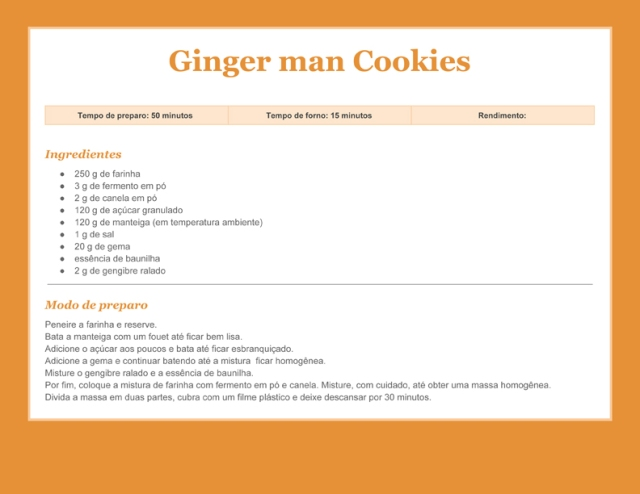 Gingermancookies