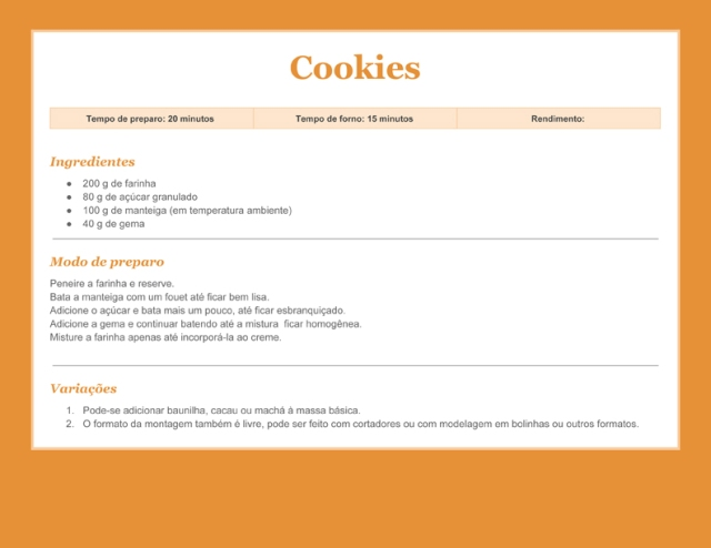 Receitacookiesplain