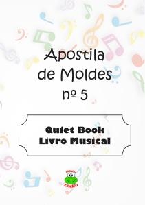 Apost 5 Livro musical.cdr